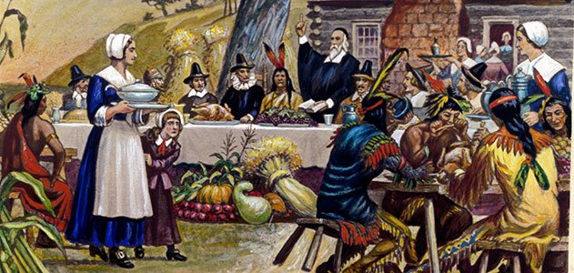 10 Tips to survive Thanksgiving